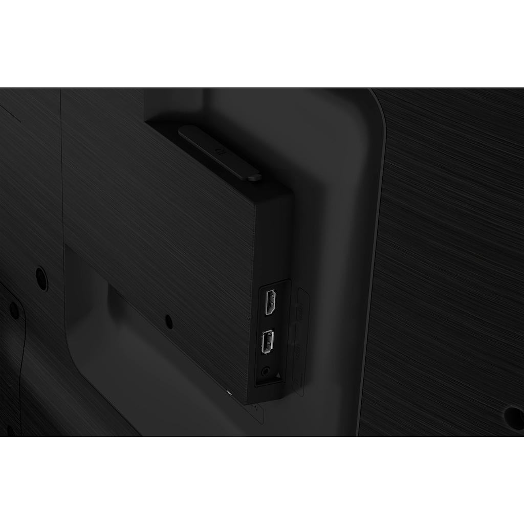 "Grundig LED-Fernseher »55 VOE 82 - Fire TV Edition TQB000«, 139 cm/55 "", 4K Ultra HD, Smart-TV"
