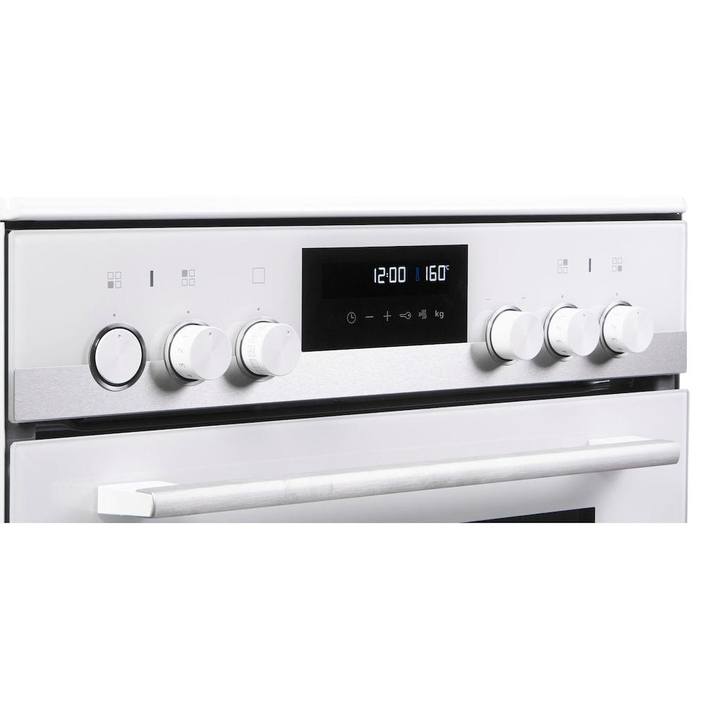 SIEMENS Elektro-Standherd »HK9S5A220«