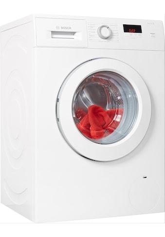 BOSCH Waschmaschine »WAJ28022«, 2, WAJ28022, 7 kg, 1400 U/min kaufen