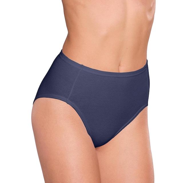 wäschepur Jazz-Pants Slips, (5 St.)