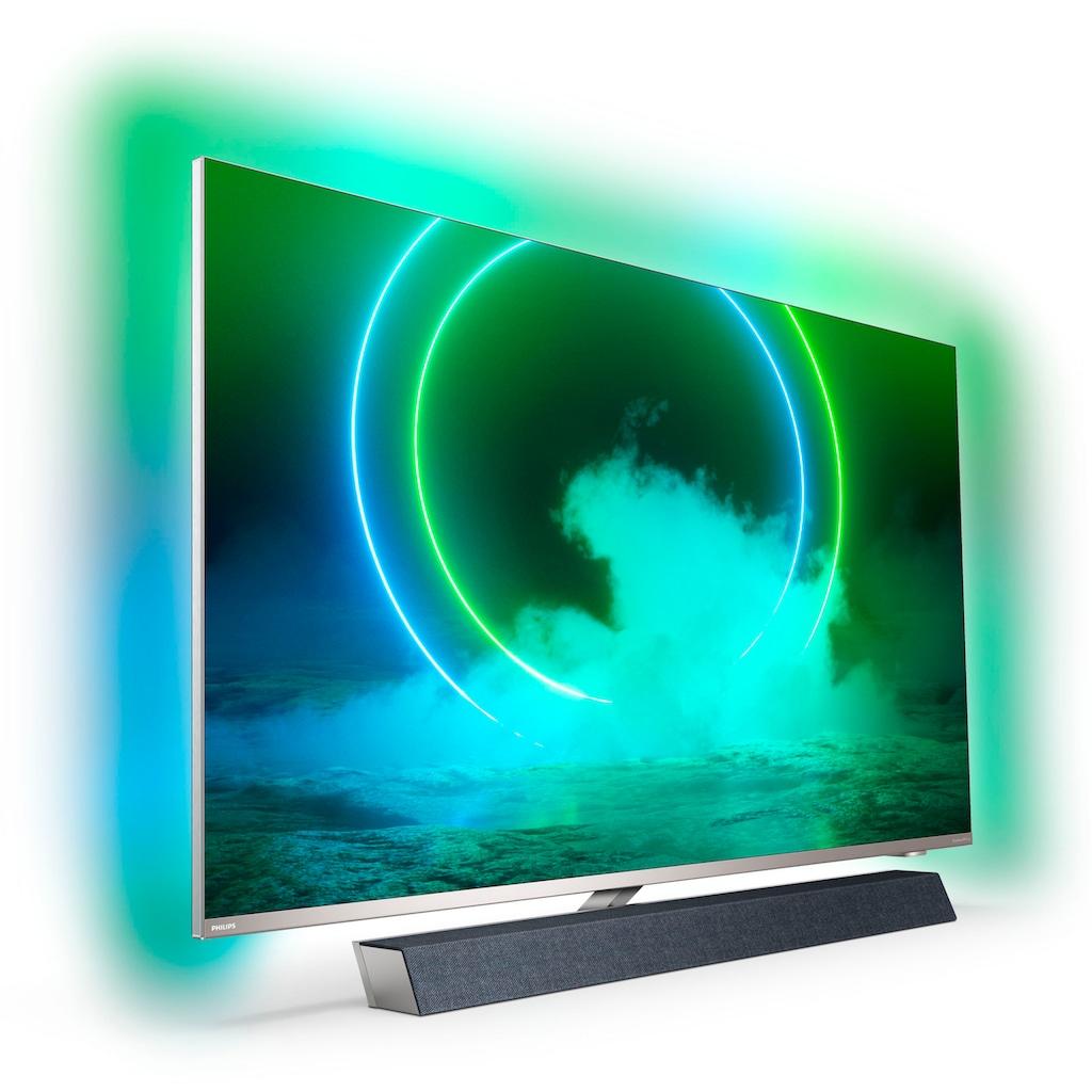 "Philips LED-Fernseher »55PUS9435/12«, 139 cm/55 "", 4K Ultra HD, Smart-TV"