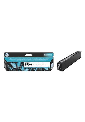 HP Tintenpatrone Nr. 970 kaufen