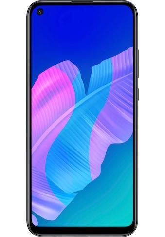 "Huawei Smartphone »P40 lite E«, (16,23 cm/6,39 "", 64 GB Speicherplatz, 48 MP Kamera),... kaufen"