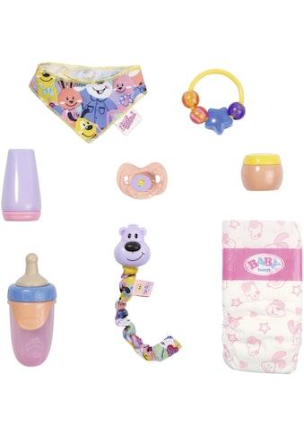 Baby Born Puppen Accessoires-Set kaufen