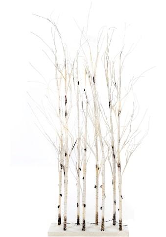 LED Baum »Divid«, Warmweiß, Raumteiler mit zahlreichen warmweißen LEDs kaufen
