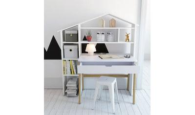 my home Schreibtisch »Delea« kaufen
