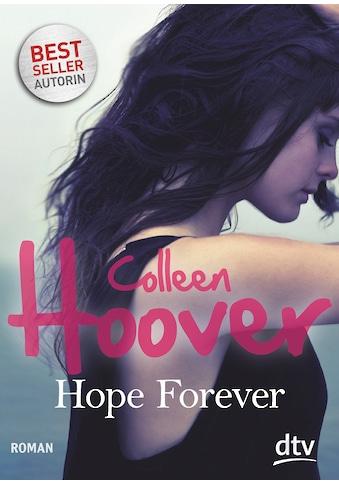 Buch »Hope Forever / Colleen Hoover, Katarina Ganslandt« kaufen