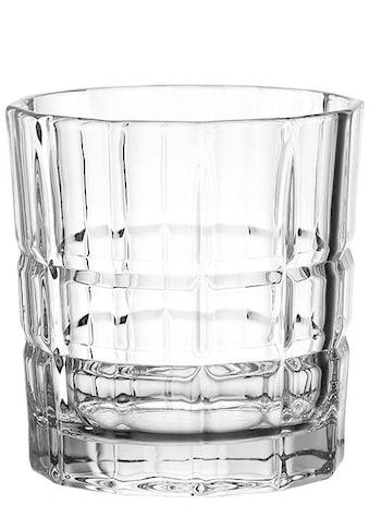 LEONARDO Glas »SPIRITII«, (Set, 4 tlg.), extravagantes Design, 4-teilig kaufen