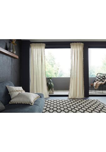 Guido Maria Kretschmer Home&Living Vorhang »Clara« kaufen