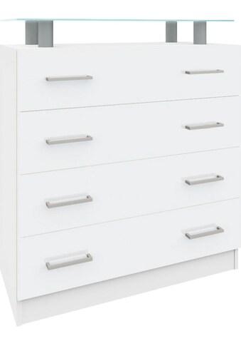 borchardt Möbel Kommode kaufen