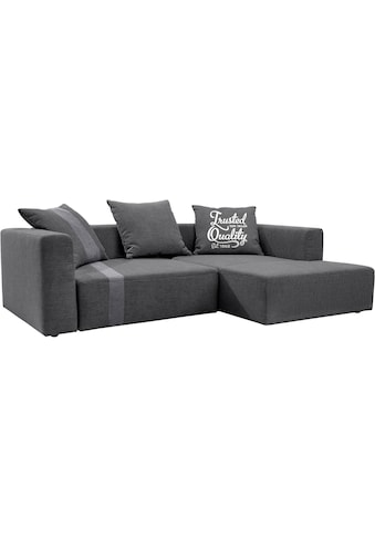 TOM TAILOR Ecksofa »HEAVEN CASUAL S« kaufen