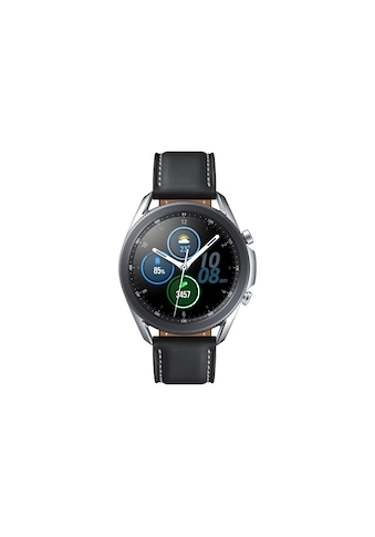 Samsung Smartwatch »Samsung Galaxy Watch 3«, ( ) kaufen