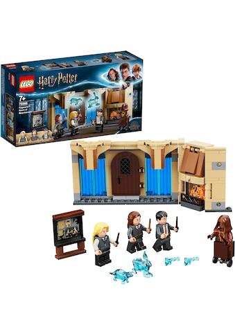 """LEGO® Konstruktionsspielsteine """"Der Raum der Wünsche auf Schloss Hogwarts™ (75966), LEGO® Harry Potter™"""", Kunststoff, (193 - tlg.) kaufen"""