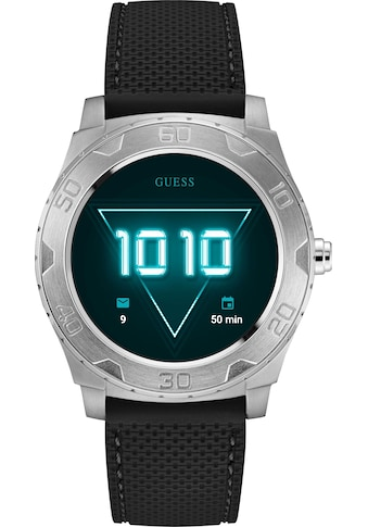 GUESS CONNECT Smartwatch »ACE, C1001G6«, ( Android Wear ) kaufen