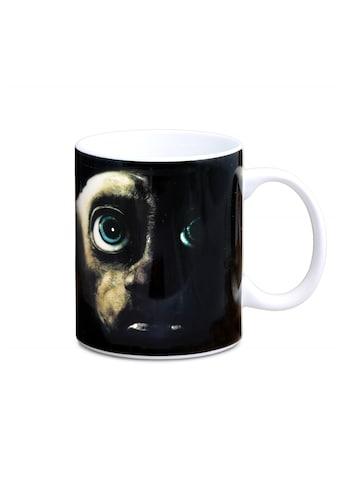 LOGOSHIRT Tasse mit niedlichem Dobby-Print kaufen