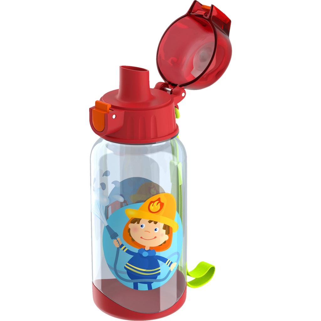 Haba Trinkflasche »Feuerwehr«