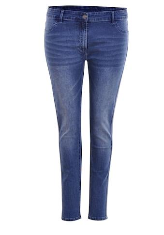 NAVIGAZIONE Stretch-Jeans, mit Galonstreifen kaufen