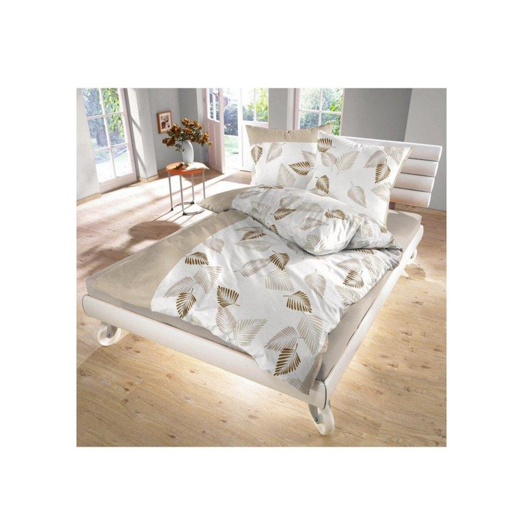 Florella Bettwäsche »Pluma, Soft-Flanell«