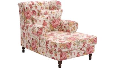Max Winzer® XXL-Sessel »Madeleine« kaufen