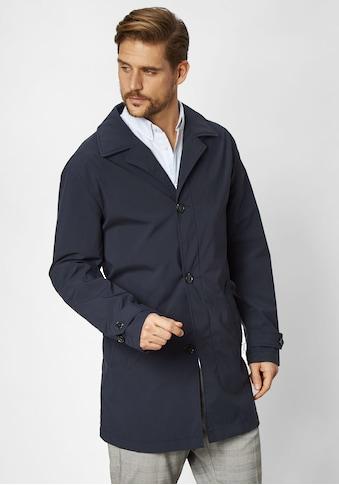 S4 Jackets Jerseymantel »Tolstoi«, moderner Sommermantel kaufen