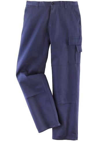 Kübler Arbeitshose »Quality-Dress«, mit Kniepolstertasche kaufen