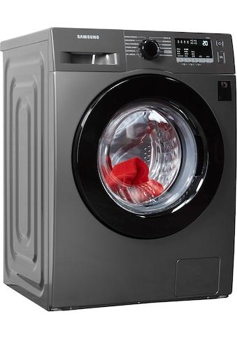 Samsung Waschmaschine »WW80T654ALX/S2«, WW6500T INOX, WW80T654ALX/S2 kaufen