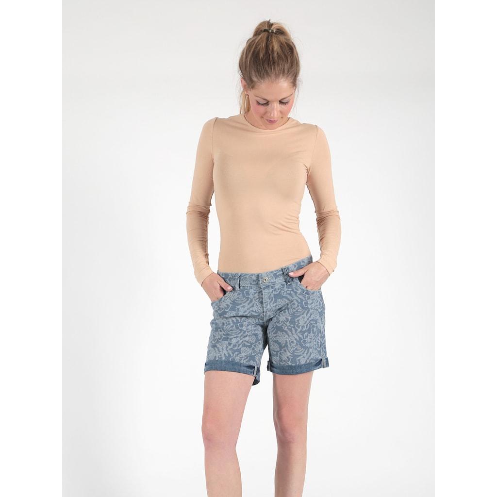 Miracle of Denim Jeansshorts »kurze Hose«, Lessi