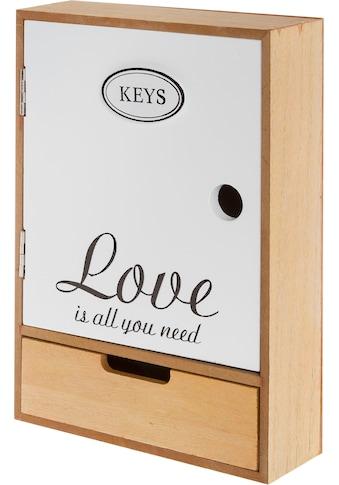 Myflair Möbel & Accessoires Schlüsselkasten »Sofie« kaufen