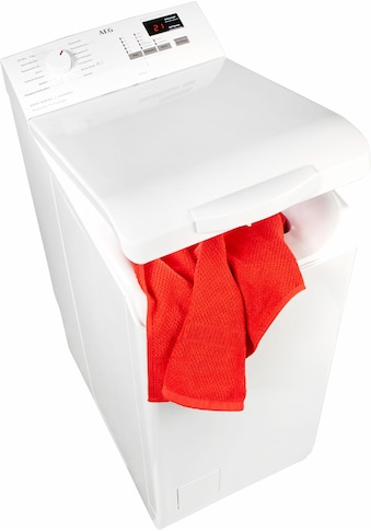 AEG Waschmaschine Toplader 6000 L6TB41270 kaufen