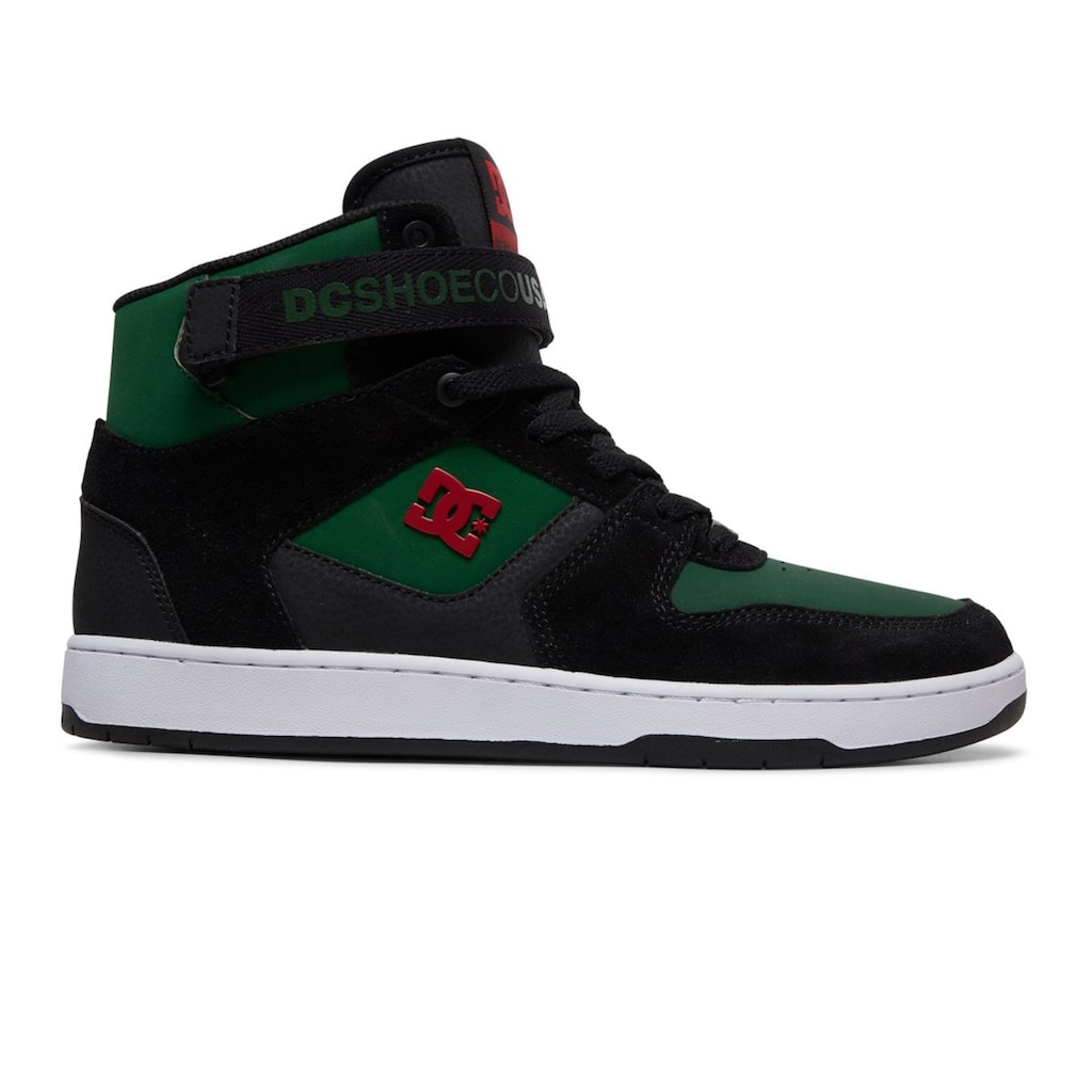DC Shoes Sneaker »Pensford«