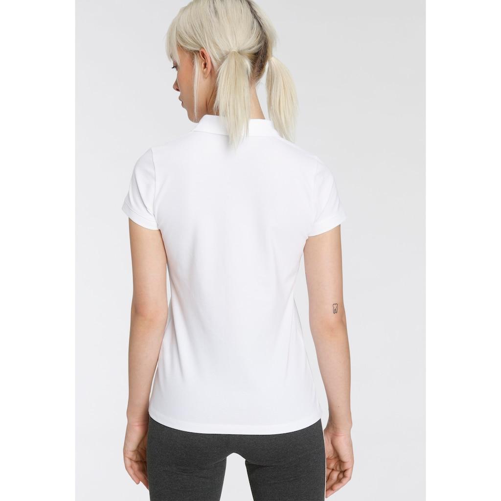 H.I.S Poloshirt »Nachhaltig aus zertifizierter Bio-Baumwolle«