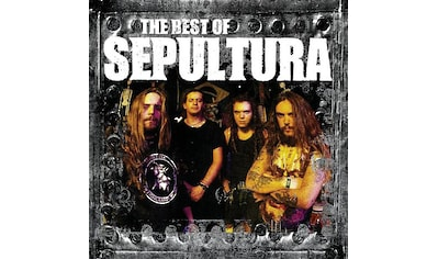 Musik-CD »Best Of... / Sepultura« kaufen