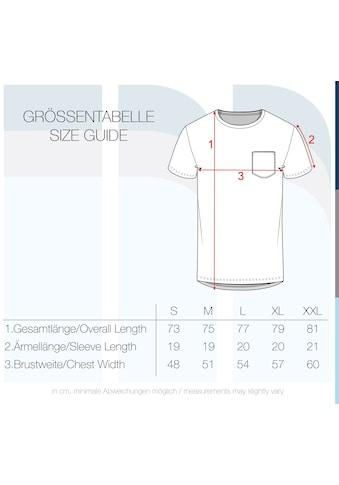 Solid Rundhalsshirt »Florian« kaufen