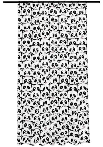SEE∙MANN∙GARN Duschvorhang »Tao«, Breite 180 cm, Höhe 200 cm kaufen