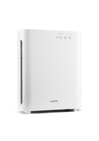 Klarstein Luftreiniger Ionisator 5 - faches Filtersystem 55W UV - C - Lampe »Vita Pure 2G« kaufen