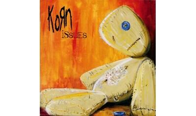 Musik-CD »ISSUES / KORN« kaufen