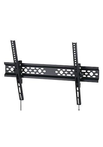 Flashstar TV-Wandhalterung, neigbar, VESA 600 x 400, 107-191 cm kaufen