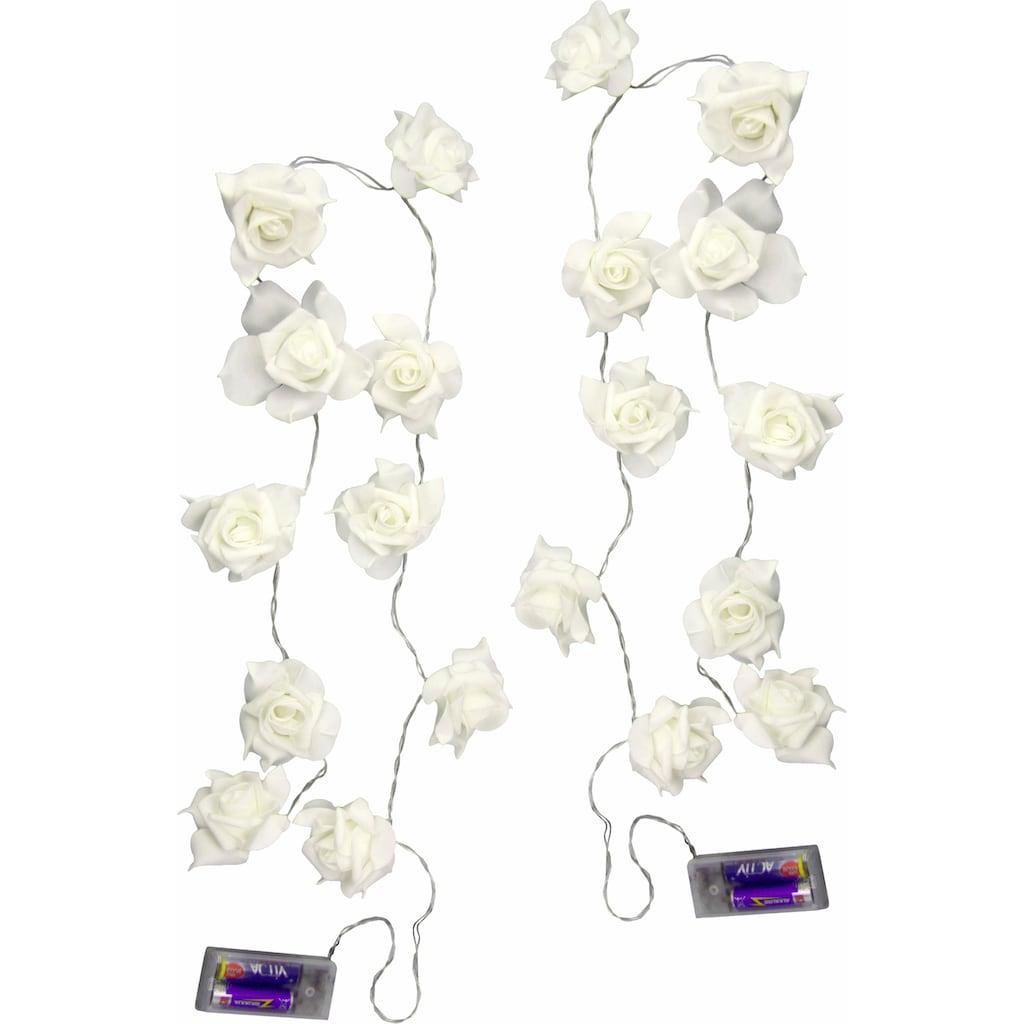I.GE.A. LED-Lichterkette
