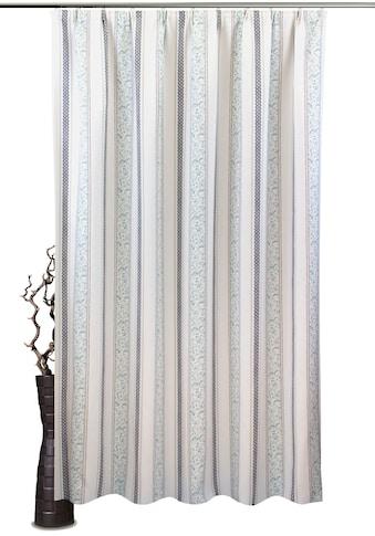 VHG Vorhang »Sorsha«, Bleistiftband kaufen
