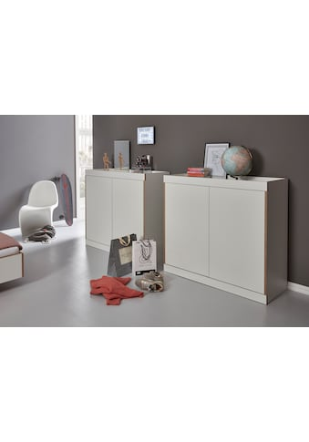 Müller SMALL LIVING Kommode »FLAI«, mit 2 Türen kaufen