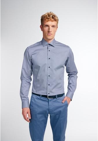Eterna Businesshemd »SLIM FIT«, modische Dessinierung kaufen