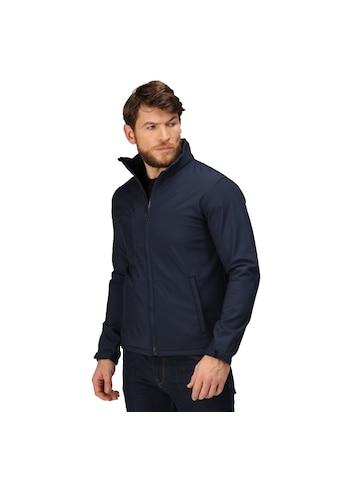 Regatta Softshelljacke »Professional Herren Ablaze 3 Lagen Soft Shell Jacke« kaufen
