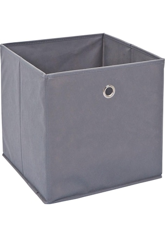 INOSIGN Faltbox »Winny Dunkelgrau«, 4er Set kaufen