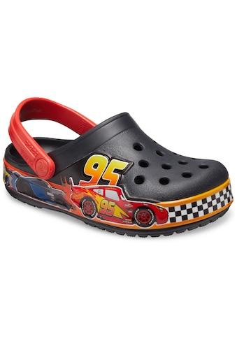 """Crocs Clog »Crocs FL Disney and Pixar Cars«, mit Auto-Motiv von """"Cars"""" kaufen"""