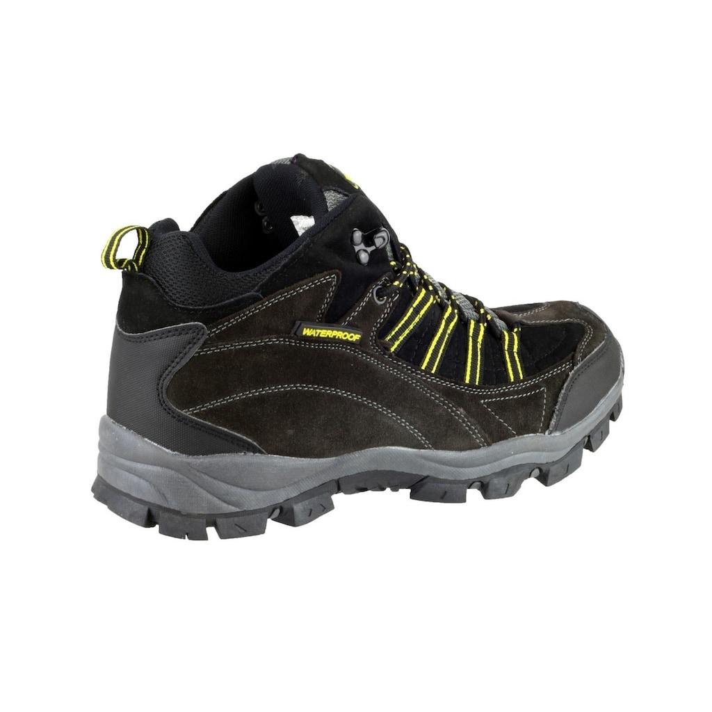 Mirak Wanderschuh »Damen Hiker Kentucky«