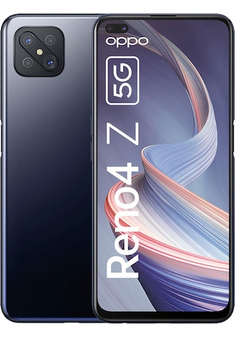 "Oppo Smartphone »Reno4 Z 5G«, (16,51 cm/6,5 "", 128 GB, 48 MP Kamera) kaufen"