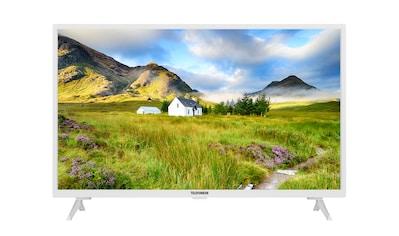 "Telefunken LED-Fernseher »XF32J111-W«, 80 cm/32 "", Full HD kaufen"