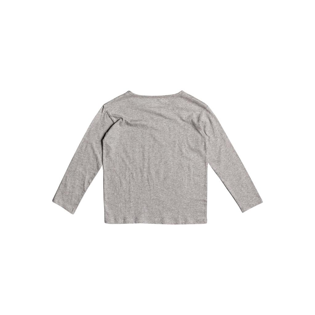 Roxy Langarmshirt »The One C«