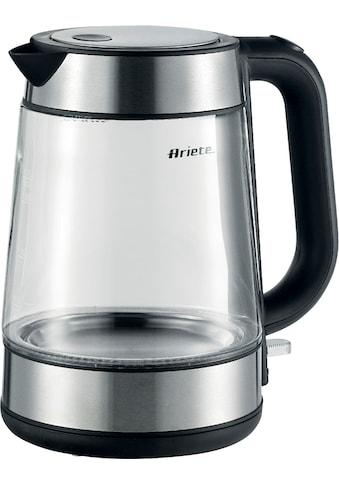 Ariete Wasserkocher »2874 Lipton«, 1,7 l, 1080 W kaufen