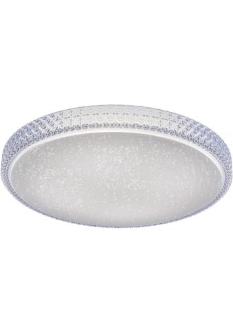 Leuchten Direkt Deckenleuchte »FRIDA«, LED-Board, Warmweiß-Neutralweiß-Tageslichtweiß,... kaufen